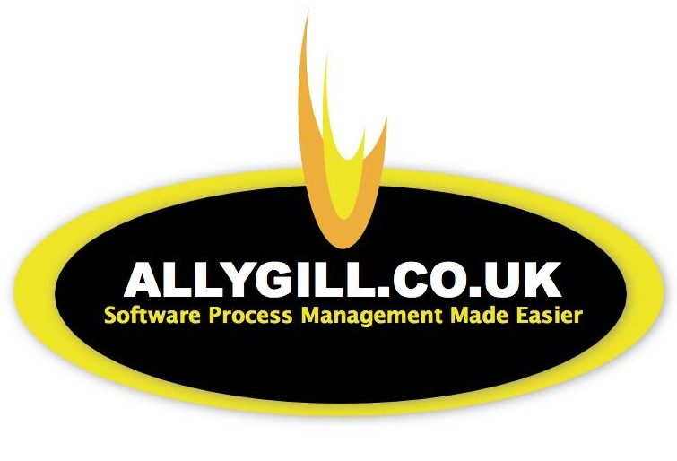 ALLYGILL.CO.UK
